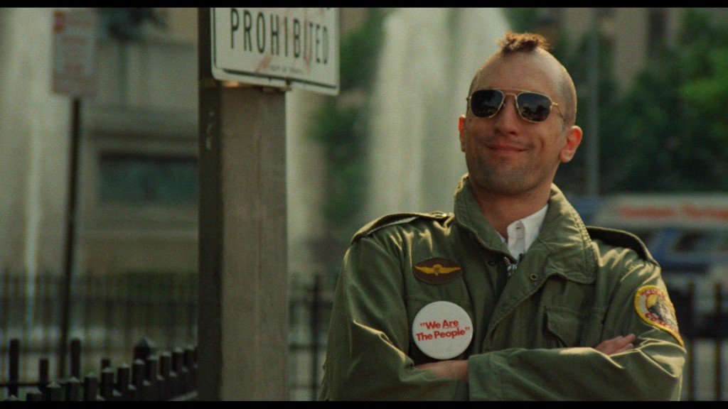 09 Taxi Driver