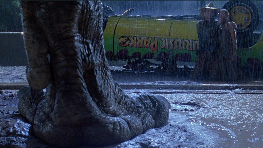 16 Jurassic Park