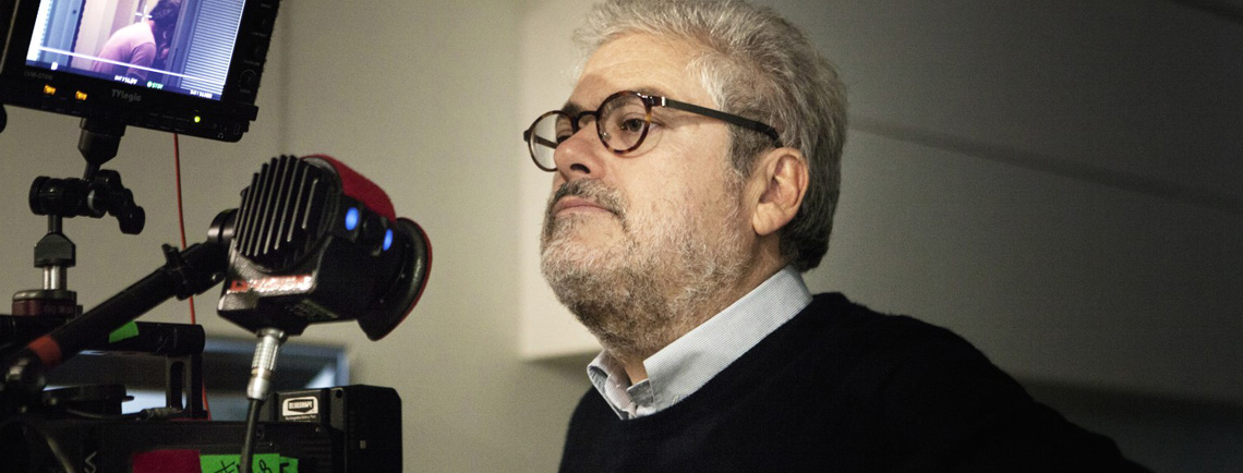 Roberto Andò Al Cinema Ariston Venerdì 12 Aprile