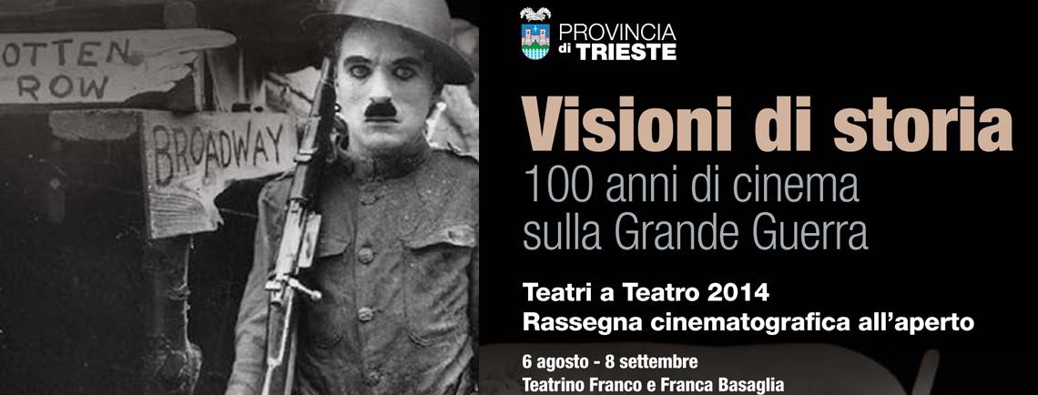 Visoni Di Storia Al Teatrino Di San Giovanni!
