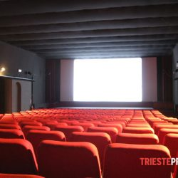 ariston cinema trieste