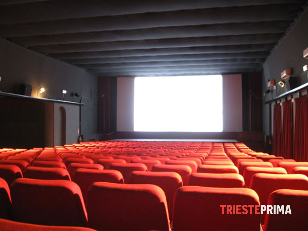 Ariston Cinema Trieste