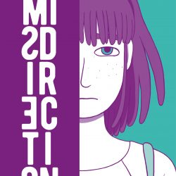 Cover Misdirection_fronte