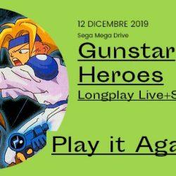 GUNSTAR HEROES_BANNER