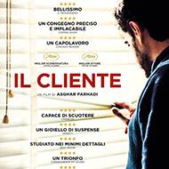 Il Cliente – Oscar Miglior Film Straniero