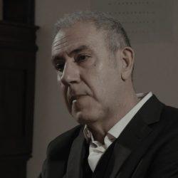 LA LEGGE DELGI SPAZI BIANCHI ARISTON TRIESTE 2