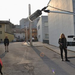 Progetto Making of 9