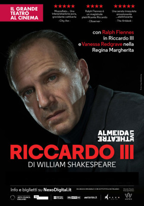 Almeida Theatre – Riccardo III