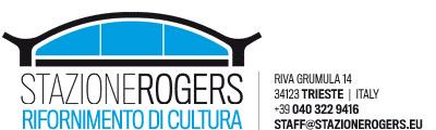 LA RICERCA IMPOSSIBILE – Giovedì 28 Aprile Alle Ore 18.00 – Stazione Rogers