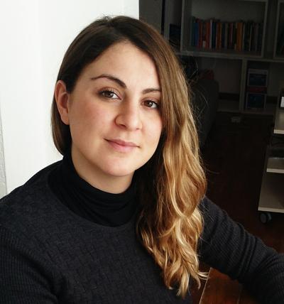 Mestieri Del Cinema 2017 – Sceneggiatura Con Sofia Assirelli