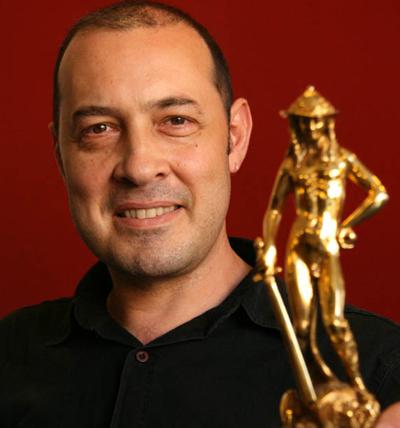 Mestieri Del Cinema 2017 – Montaggio Con Marco Spoletini