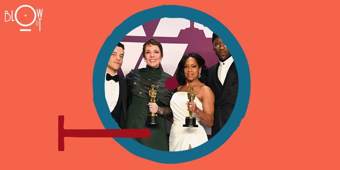 ABCinema: La Notte Degli Oscar 2019