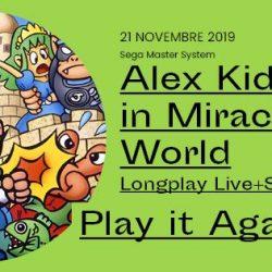 alex kidd banner