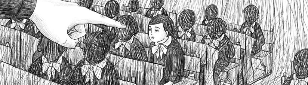 """GIORNATA DELLA MEMORIA: IL DOCUMENTARIO """"1938: DIVERSI"""" DI GIORGIO TREVES"""