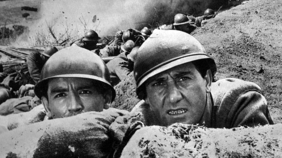 Sentieri Underground #31 – Addio Alle Armi Il Cinema Della Prima Guerra Mondiale