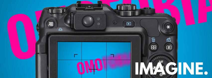 IMAGINE: Un Laboratorio Fotografico