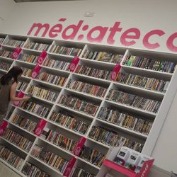 mediateca