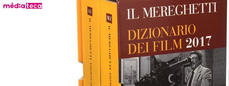 Paolo Mereghetti Presenta Il Dizionario Dei Film 2017 E Neruda
