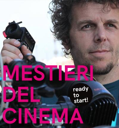 Mestieri Del Cinema 2017 Comincia Con Il David Di Donatello Vladan Radovic