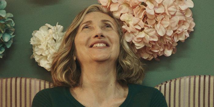 Katja Colja Presenta Il Suo Rosa Al Cinema Ariston