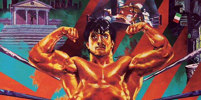 Guida Da Combattimento A Sylvester Stallone