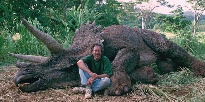 Sentieri Underground #09 – L'arte Di Credere: Steven Spielberg