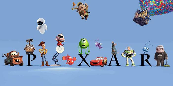 Sentieri Underground #24 – Pixar (r)evolution