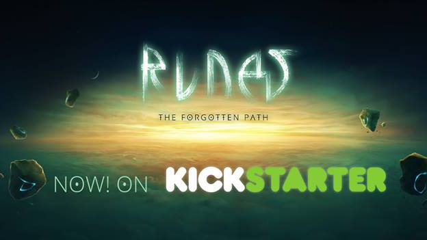 Runes – The Forgotten Path