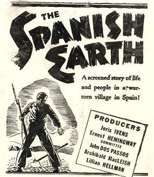 Un Secolo Di Rivolte – La Guerra Civile Spagnola