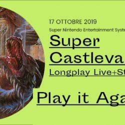 super castelvania IV